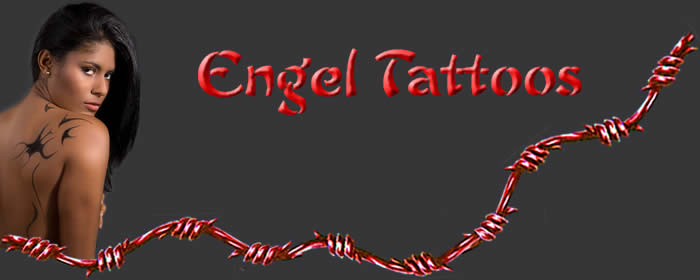 Engel Tattoos