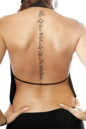 Tattoos on Asiatische Tattoos   Tattoo Bilder Koi Karpfen   Tattoovorlagen